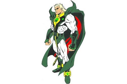 Neron Greatest DC Comic Villains