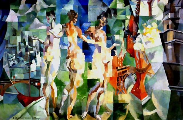 Orphism Obscure Art Movements