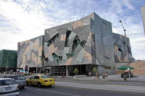 Australian Film Museums