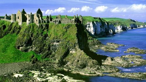 ireland tourist attractions