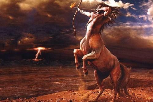 Adam Blade-horse-man