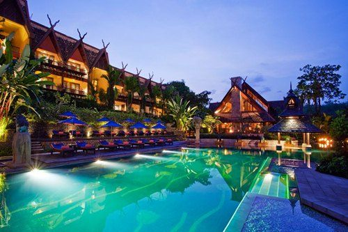 10 Coolest Hotels
