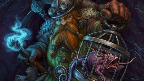Christopher Paolini's Dwarf