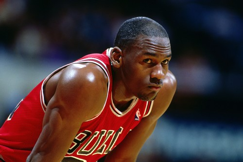 Chicago Bulls vs. Los Angeles Lakers