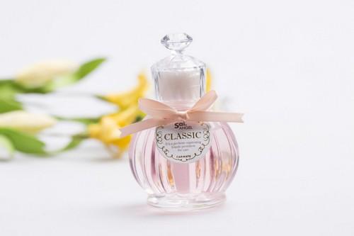 An Uplifting Perfume