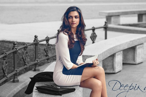 Deepika Padukone Most Beautiful Woman 2016