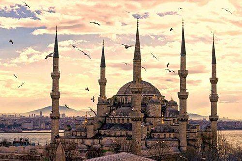 Istanbul Turkey Traffic Problems
