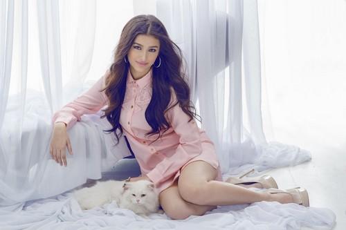Liza Soberano Most Beautiful Woman 2016