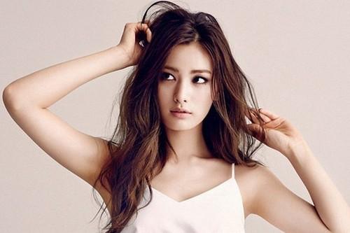 Nana Im Jin-Ah Most Beautiful woman 2016