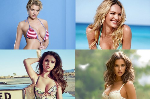 The 10 Most Beautiful Women of 2016