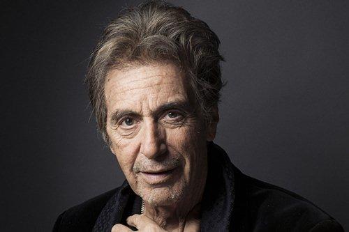 great actors alive Al-Pacino