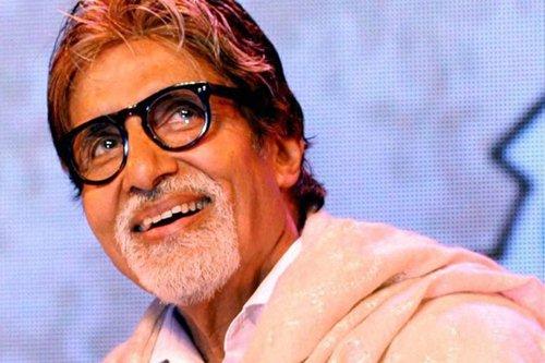 great actors alive Amitabh Bachchan