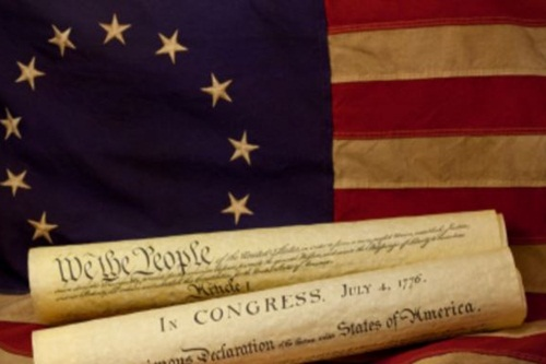 Bible passages the United States probably borrowed ideas from