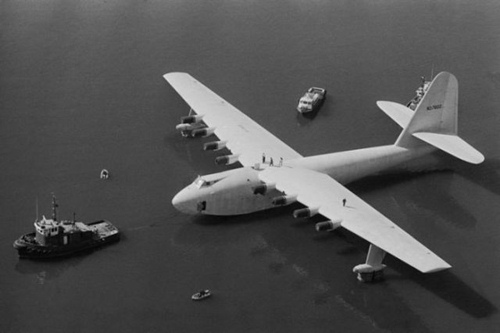 strange aircrafts that actually existed