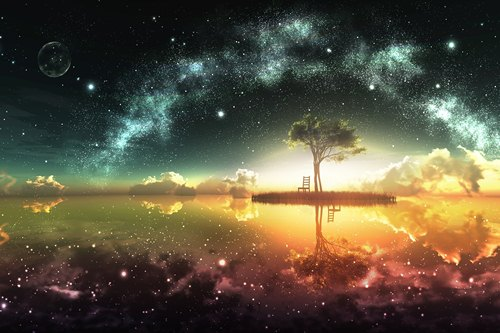 Quantum Truths About Our Universe