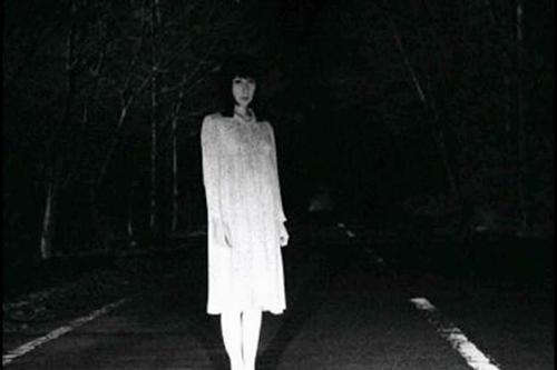 Pittsburgh haunting