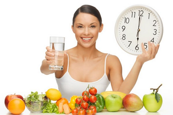 lifestyle change for a healthy and better living