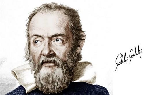 Tarihteki En Zeki 9 Kişi  Galileo Galilei