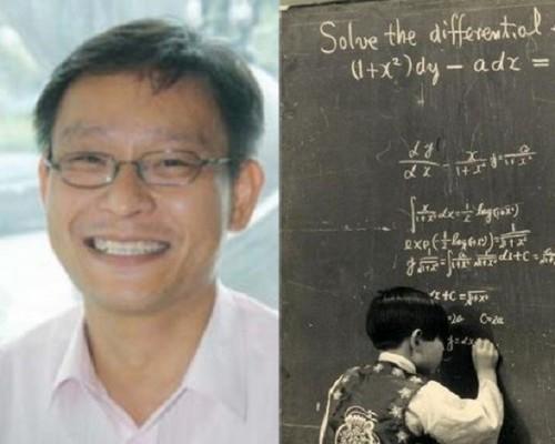 Kim-Ung-Yong Top 10 Child Prodigies