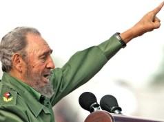 Meanest Dictators Fidel Castro