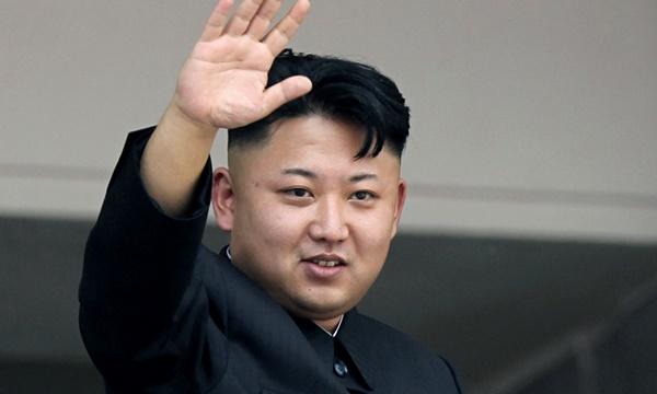 Meanest Dictators Kim Jong-II