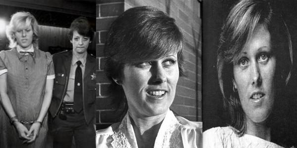 Notorious Female Criminals Diane Downs