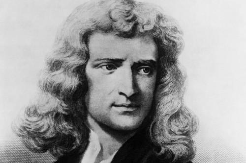 Tarihteki En Zeki 9 Kişi Isaac Newton
