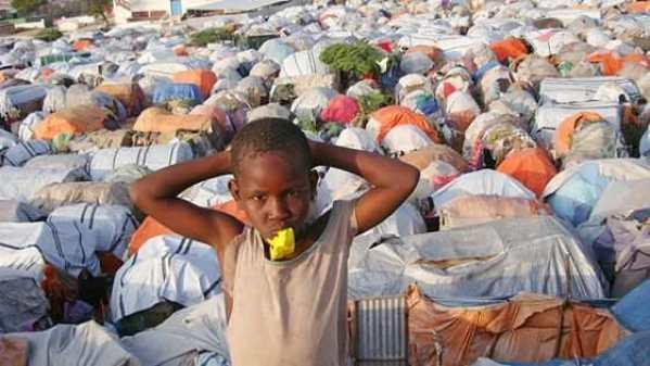 Somalia Most Corrupt Countries 2016
