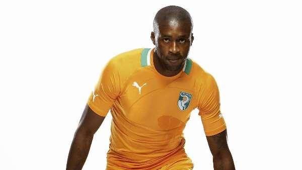 Yaya Toure Sexiest Soccer Players 2020