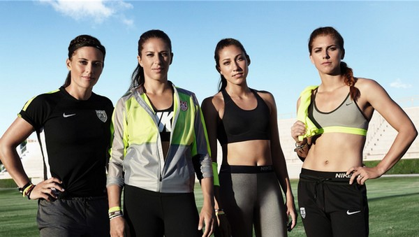 10 Best Female Soccer Players