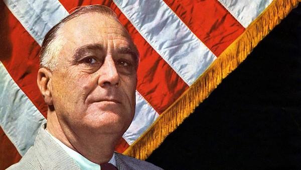 Greatest Leaders of the Modern World Roosevelt