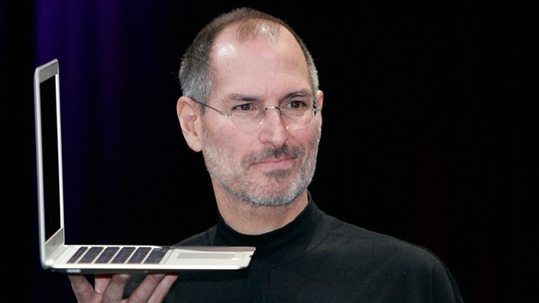 Steve Jobs Most Influential People