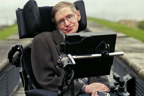 Successful People with Disabilities
