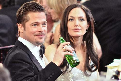 Jolie-Pitt's Divorce