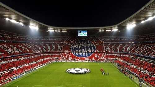 Top 10 Largest Stadiums