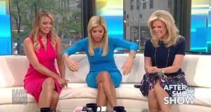 Hottest Fox News Female Anchors