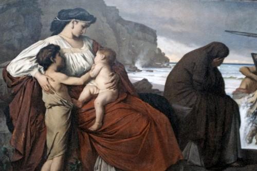 Medea - Greek Mythology