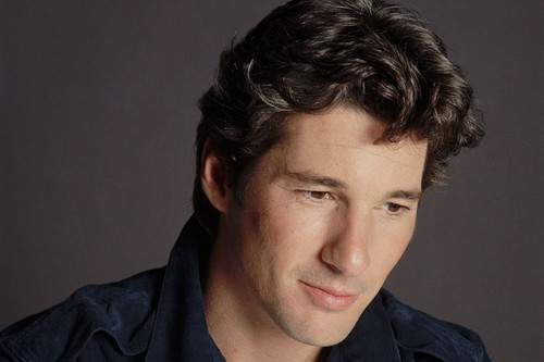 Richard Gere Most Handsome Man