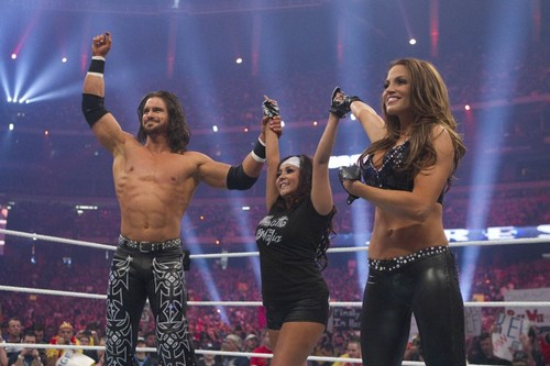Reasons Why WrestleMania Has Become A Global Phenomenon