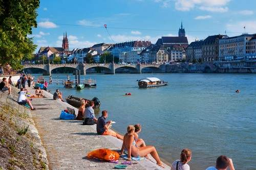 Things to Do in Switzerland