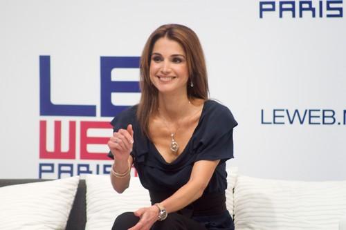 Most Beautiful Middle-Eastern Women