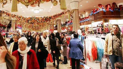 Black Friday is not a part of Thanksgiving
