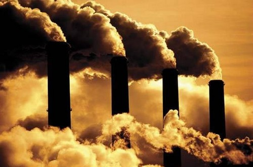 Global Warming & Environmental Crisis