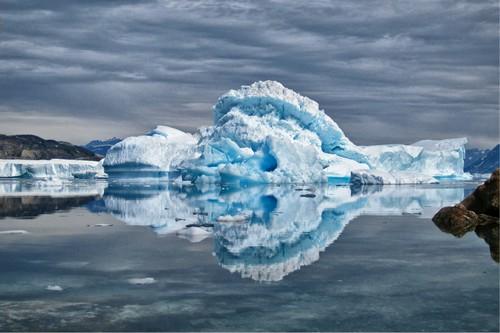 nuclear ice age