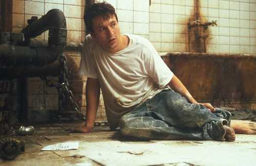 Leigh Whannell in Saw (2004)