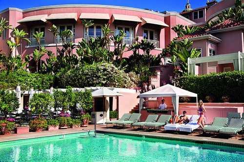 Hotel Beverly Hills – Hollywood Elite