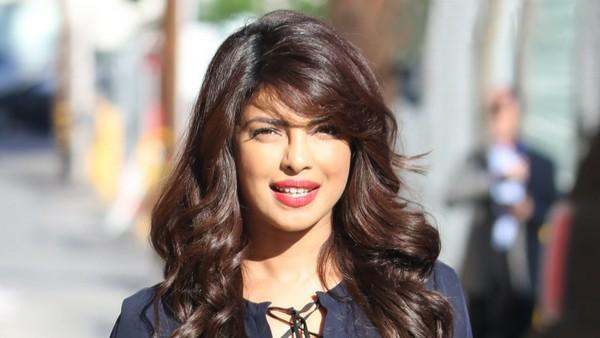 Priyanka Chopra Beautiful Women in the world