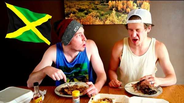 10 Ridiculous Food Challenges