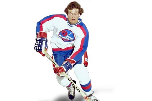 Dale Hawerchuk First Overall NHL Draft Picks