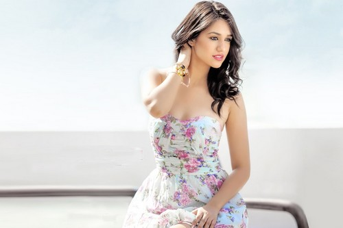 Disha Patani Hot Bollywood Actresses 2018